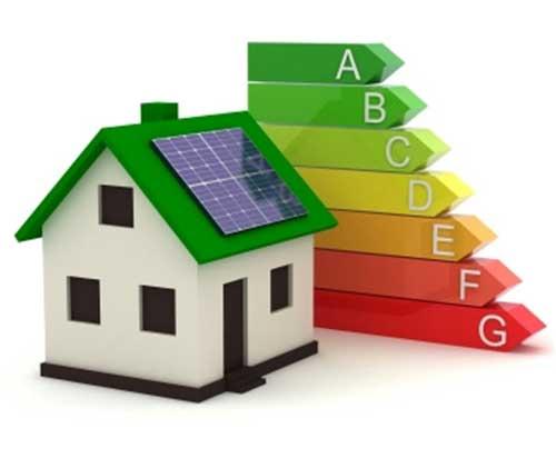 Pastatai ES sunaudoja apie 40 proc. visos energijos, o tai yra net dvigubai daugiau už transportą.