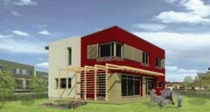 Pirmasis lietuviškas pasyvus namas