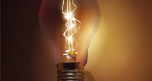 Efektyvesnės kaitrinės lemputės
