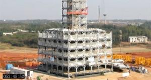 Greita statyba kiniškai