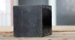Savaime sutankėjantis betonas