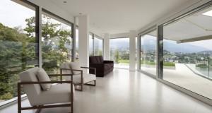 Plastikiniai langai energiškai efektyviems pastatams