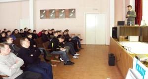 Seminaras apie gipskartonio naudojimą